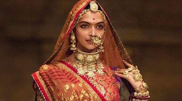 Deepika Padukone padmaavat padmavati