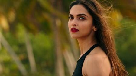 Deepika Padukone looks vibrant in a melange of happy colours on a magazine's latest cover