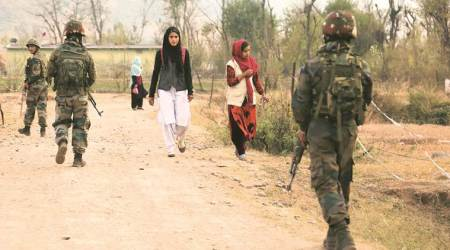 Degwar: For villagers on the edge of LoC, dodging death is everyday reality