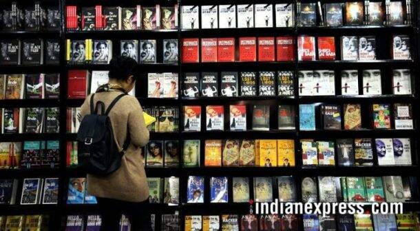book fair, delhi book fair photos, world book fair 2018, pragati maidan, delhi book fair images, pragati maidan book fair pics, indian express