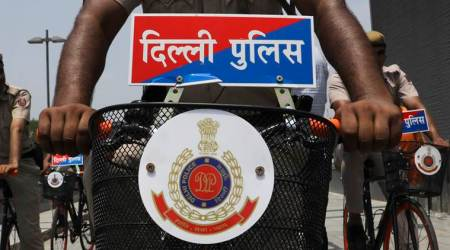 BSF constable booked for 'winking at woman'