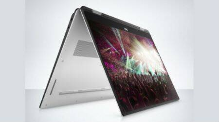 Dell, CES 2018, Dell at CES 2018, Dell XPS 15, Dell XPS 15 price, Dell XPS 15 launch, Dell XPS 15 features, Dell XPS 15 2in 1, Dell XPS 15 specifications