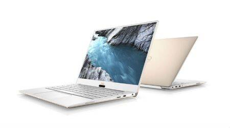 Dell XPS 13, Dell XPS 13 launched, Dell XPS 13 specifications, Dell XPS 13 features, Dell XPS 13 2018, CES 2018, Windows 10