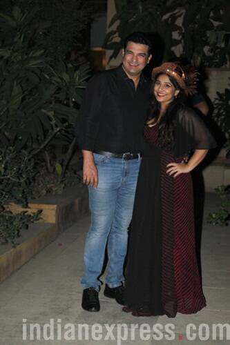 Vidya Balan turned 39 on January 1