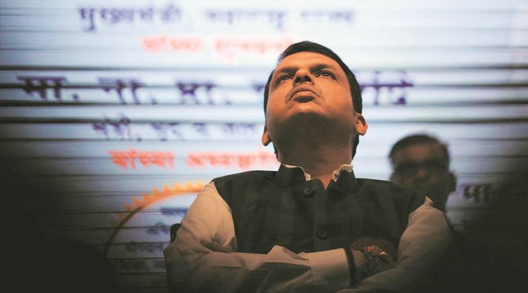 38 lakh farmers got compensation for crop loss: CM Devendra Fadnavis