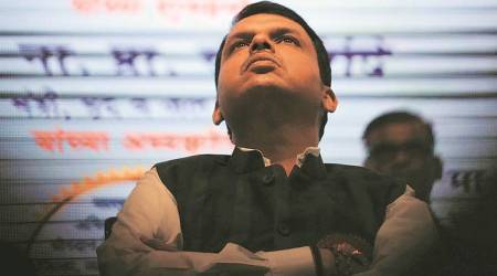 Palghar bypoll: CM Devendra Fadnavis accuses Sena of betrayal by fielding