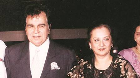 Mumbai: Anticipatory bail granted to builder in case filed by Dilip Kumar, Saira Banu