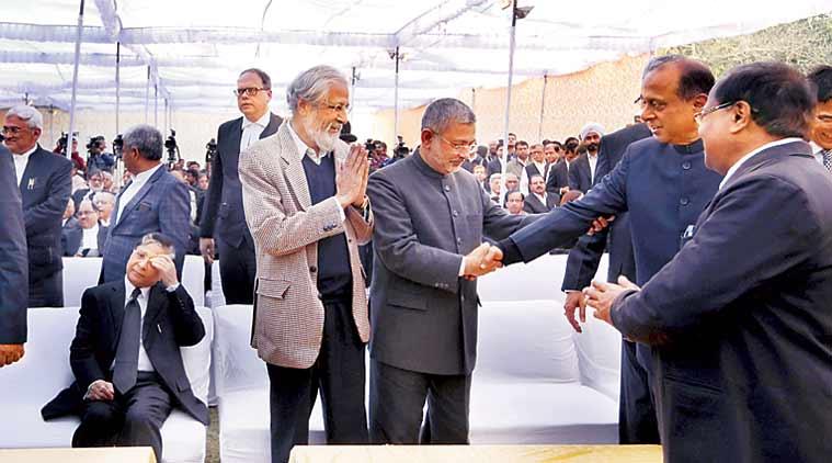 Dipak Misra, Supreme Court crisis, Justice Chelameswar, Justice Kurien Joseph, SC crisis, indian express