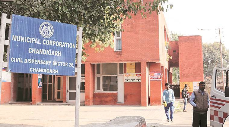 Chandigarh doctors to be made accountable for health indicators