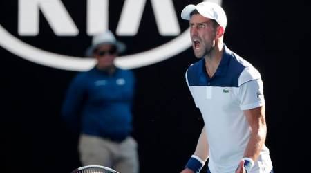 Australian Open: Physically extraordinary Novak Djokovic is battle ready, says Andre Agassi