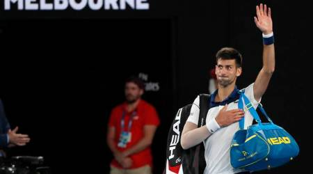 I have to reassess everything about the elbow injury, says Novak Djokovic