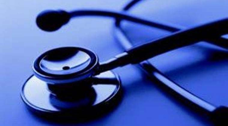 Delhi doctor operates on leg of patient with head injury