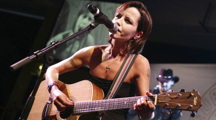 Dolores O'Riordan: Cranberries singer dies aged 46