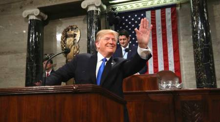 State of the Union address: Here is Donald Trump's new immigration plan