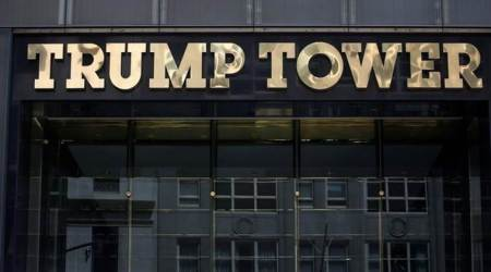 Besides luxury apartments, Trump Towers offer buyers to meet Donald TrumpJr