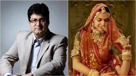 Padmavat: CBFC chief Prasoon Joshi rejects reports of 300 cuts in the movie