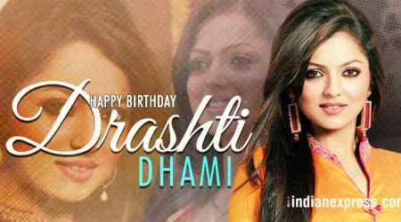 Happy Birthday Drashti Dhami: Lesser known facts about the small screen diva