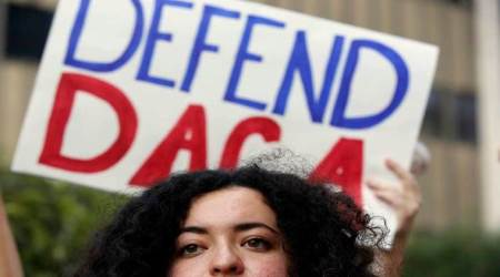 DC judge: For now, no need to accept new DACA applications