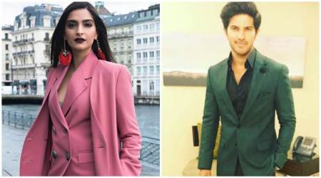 Confirmed! Dulquer Salmaan to star opposite Sonam Kapoor in film adaptation of Zoya Factor