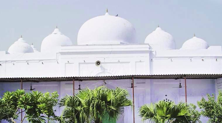 Haryana government set to remove encroachments from Hansi durgah