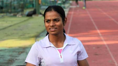 Dutee Chand, four others breach Asian Games 2018 qualifying mark at Athletics Senior Nationals