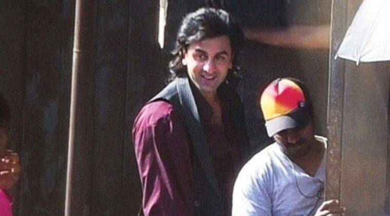 Ranbir Kapoor's Dutt biopic to hit the theatres on 29th June 2018