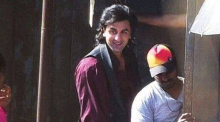 Sanjay Dutt biopic, starring Ranbir Kapoor, to release on June 29