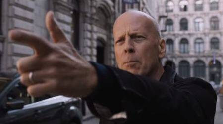 Death Wish trailer: Bruce Willis is on a killing spree in this revengedrama