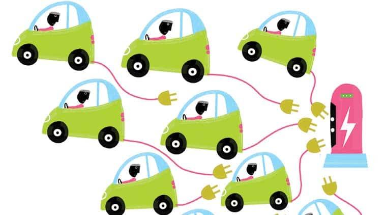 Elektrofahrzeuge Ladeinfrastruktur: Debatte beginnt mit dem Verkauf ...