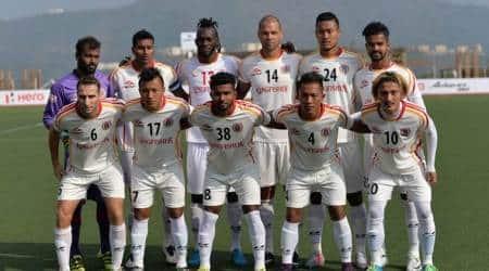 East Bengal vs Mohun Bagan, Kolkata derby, I-League: East Bengal go down 2-0 to MohunBagan