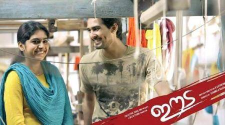 Eeda movie review: When love falls victim to politics ofhatred