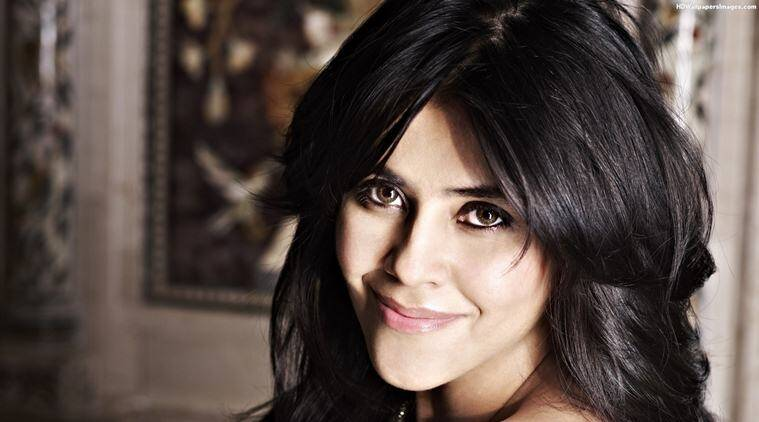 Ekta Kapoor TED Talks India