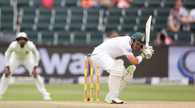 dean elgar, dean elgar south africa, dean elgar cricketer, india vs south africa, ind vs sa, south africa cricket, cricket news, indian express