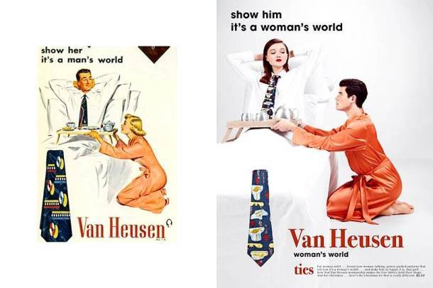 sexist advertisement photo, sexist ad photos, gender related pictures, women empowerment images, feminism images, Eli Rezkallah, Eli Rezkallah old ads, Eli Rezkallah sexist ads, Eli Rezkallah artist, Eli Rezkallah photography, quirky artists, old ads, 1950s ads, gender biased, gender inequality, gender imbalance, vintage ads, controversial ads, Indian express