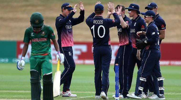 u19 world cup, icc u19 world cup, england vs bangladesh, u19 cricket, cricket world cup, cricket news, cricket