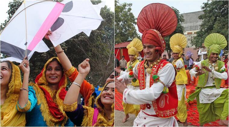 lohri 2018  history  importance and why it is celebrated