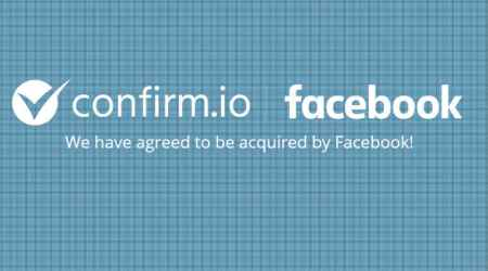 Facebook buys Boston software company Confirm that authenticatesIDs
