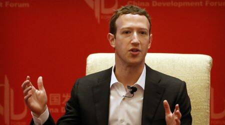 US lawmakers formally ask Facebook CEO to testify on user data
