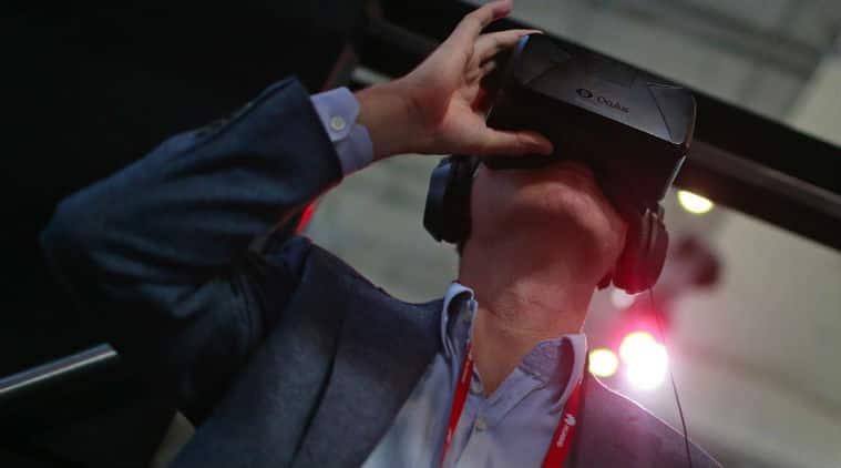 CES 2018, Xiaomi Facebook partnership, Facebook Xiaomi VR headset, Oculus Xiaomi Facebook, Mi VR Standalone, Oculus Go, virtual reality, Oculus Rift
