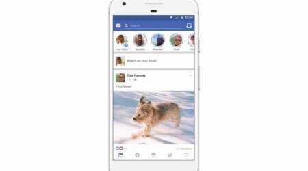 Facebook might bring Stories on desktop, create sponsored AR filters