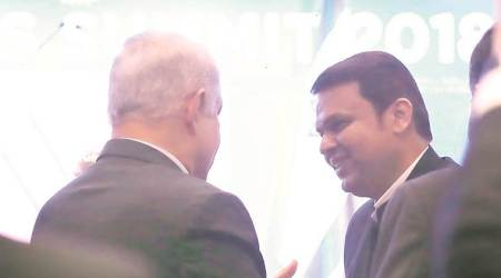 Israel technology will help transform agriculture: Devendra Fadnavis