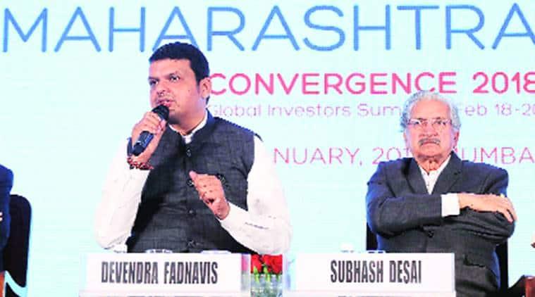 Political climate conducive for global investors, says Fadnavis