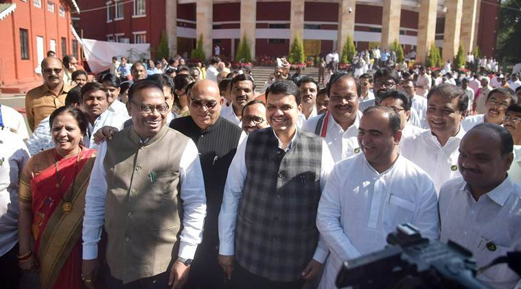 devendra fadnavis, maharashtra, national food security act, food prices, Targeted Public Distribution System, TPDS, state food commission, fair price shops, mumbai, indian express news
