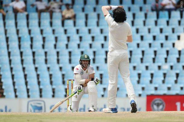 India vs South Africa, 2nd Test: Visitors lose Virat Kohli and openers, stare at series defeat