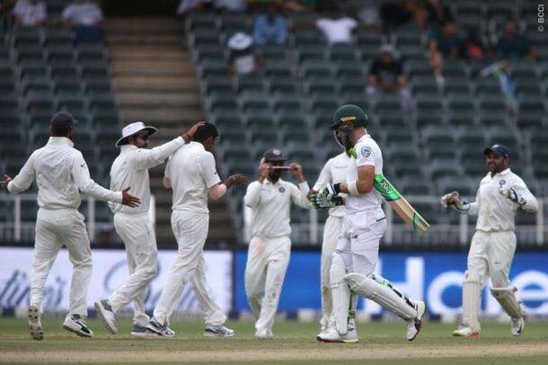 India vs South Africa, Ind vs SA, Jasprit Bumrah, Bumrah wickets, Burmah fifer, sports gallery, cricket photos, Indian Express