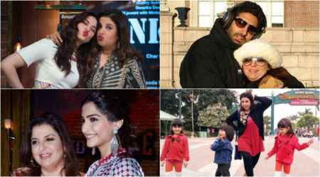 Happy Birthday Farah Khan: Abhishek Bachchan, Sonam Kapoor, Tamannaah Bhatia and others send her warm wishes