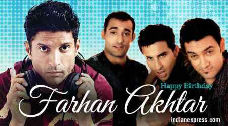 Happy birthday Farhan Akhtar: How he made the most definitive film on friendships with Dil ChahtaHai
