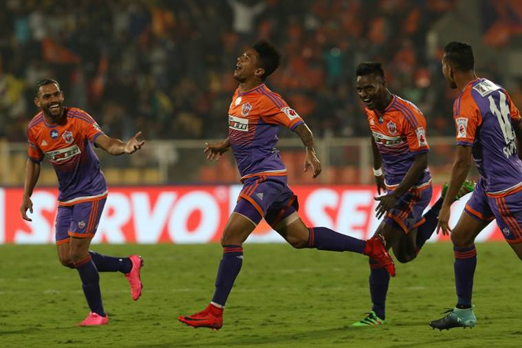 ISL: Hosts FC Pune City look to repeat away show against ATK