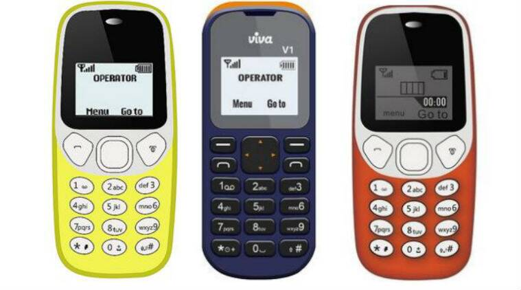 cheap feature phone, affordable feature phones, cheap mobile, Shoclues, cheapest mobile, iKall K71, Viva V1