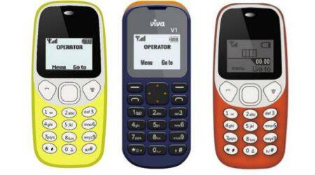 Now you can buy a feature phone for as low as Rs249